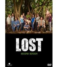 Lost Season 2/อสูรกายดงดิบ ปี 2 (Sub Thai 7 แผ่นจบ)
