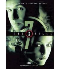 The X Files Season 7