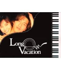 วุ่นนักรักซะเลย/Long Vacation (พากษ์ไทย 2 แผ่นจบ)
