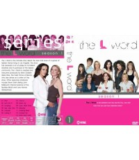 The L Word Season 1 (Sub Thai 7 แผ่นจบ)