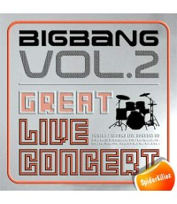 BigBang 2ND Live Concert