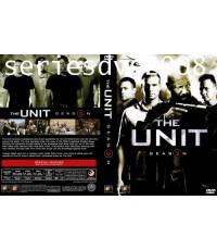 The Unit Season 3 (Sub Thai 6 แผ่นจบ)