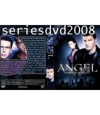 Angel Season 2/แองเจิ้ล เทพบุตรแวมไพร์ ปี 2 (พากษ์ไทย 3 แผ่นจบ)
