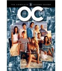 The OC Season 2 (Sub Thai 6 แผ่นจบ)