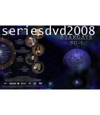 Stargate SG-1 Season 9/สตาร์เกท ทะลุคนทะลุจักรวาล ปี 9 (Sub Thai 5 แผ่นจบ) แบบลดบิท