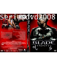 Blade III Trinity พันธุ์อมตะ (พากย์ไทย) Master
