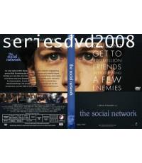 The Social Network (2010) เดอะ โซเชียล เน็ตเวิร์ก Master