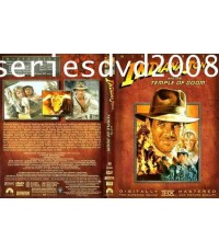 Indiana Jones II and the Temple of Doom (1984) ภาค 2 ( Master )