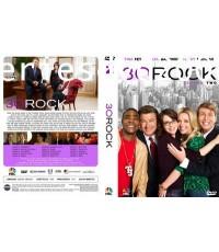 30 Rock Season 2 (Sub Thai 3 แผ่นจบ)