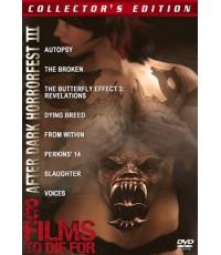 After Dark HorrorFest Season 3 (Sub Thai 8 แผ่นจบ)