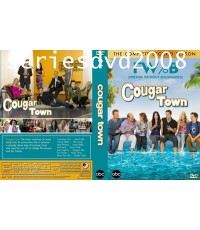 Cougar Town Season 2 (Sub Thai 6 แผ่นจบ)