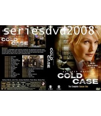Cold Case Season 1 (Sub Thai 8 แผ่นจบ)