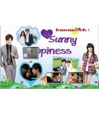 รักหลอก หลอกให้ปิ้งรัก Sunny Happiness (พากย์ไทย 8 แผ่นจบ) อัด True