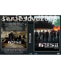 Iris ปี 2 (Sub Thai 5 แผ่นจบ) ซับ R U Indy