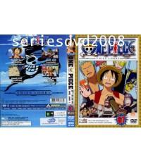 วันพีช One Piece Season 9 Enies Lobby (พากย์ไทย 6 แผ่นจบ) D2D เป็นภาคต่อจากปี 5 ของทางร้านครับ