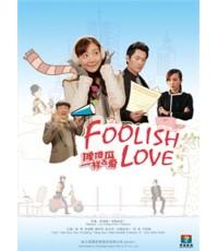 นักข่าวสาวเจ้าเสน่ห์ Foolish Love (พากย์ไทย 7 แผ่นจบ) อัด True