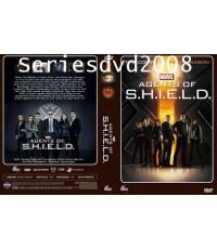 Agent of s.h.i.e.l.d (Sub Thai 5 แผ่นจบ)