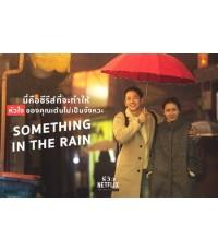 Something in the Rain (Sub Thai 4 แผ่นจบ)