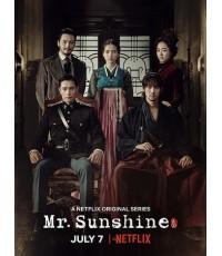 Mr. Sunshine (Sub Thai 7 แผ่นจบ)