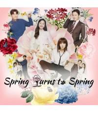 Spring Turns to Spring (Sub Thai 4 แผ่นจบ)