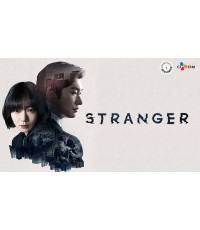Stranger / Secret Forest (Sub Thai 4 แผ่นจบ) ปี 2017
