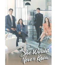 She Would Never Know (Sub Thai 3 แผ่นจบ) 2021