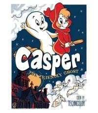 แคสเปอร์ ผีน้อยจอมซน Casper (พากย์ไทย 1 แผ่น) Vol.1-5