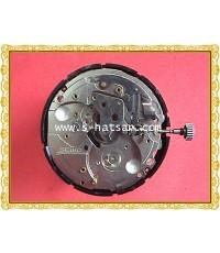 ภาพวีดีโอบันทึกสอนซ่อมนาฬิกา Autometic รุ่น 8200