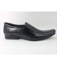 รองเท้าผู้ชายคัดชูส์หนังแท้หัวตัด รุ่นใหม่ รุ่น 978