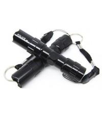 ไฟฉาย Police 3w LED (กันน้ำ)