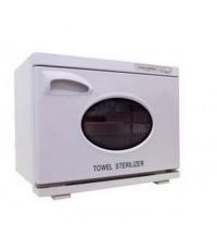 ตู้อบผ้าร้อน + ฆ่าเชื้อด้วย UV (Towel Sterilizer) ขนาด 26 ลิตร