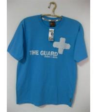 เสื้อเดอะการ์ดสีฟ้า