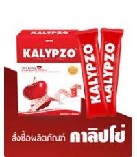 KALYPZO คาลิปโซ่ ลดน้ำหนัก 1 กล่อง ราคาถูก+ของแถม จัดส่งฟรี โทร 0807778588
