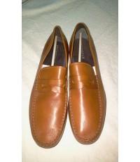 รองเท้าคัทชู Stonefly รองเท้าหนังแท้รองเท้าคัทชูชาย ขนาดฝรั่งไซด์ค่ะ 40-45 ใสได้ทุกโอกาส