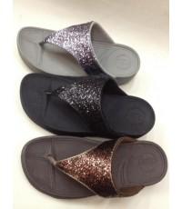 รองเท้าแตะ fitflop rock chic มี 3 สี
