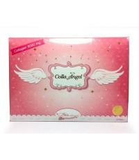 Colla angel collagen 8000 mg. สีชมพู ของแท้ กล้อง1850 บาท