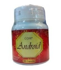 คอร์ แอนดรอยด์ 30 แคปซูล Core Android 30 Caps