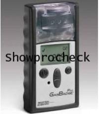 เครื่องวัดก๊าซไฮโดรเจนซัลไฟด์ ISC รุ่น GasBadge Pro (H2S)