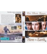 DV0022[1แผ่น]Here On Earth บนโลกตรงนี้ เคลลี่รักแซมเสียง TH/ENซับ TH/EN