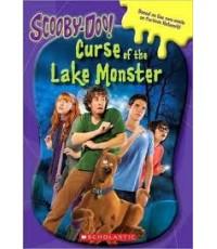 DV0417 Scooby-Doo! Curse of the Lake Monster  สคูบี้ดู ตอนคำสาปอสูรทะเลสาบ