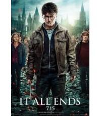 Harry Potter and the Deathly Hallows Part.2 2011 แฮร์รี่ พอตเตอร์ กับ เครื่องรางยมทูต ภาค 2