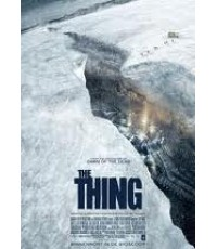 The Thing แหวกมฤตยู อสูรใต้โลก  [Modified]