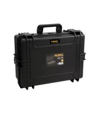 กล่องเก็บปืน PEREL รุ่น HC540SH245