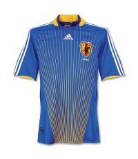 เสื้อทีมชาติญี่ปุ่น สีน้ำเงิน