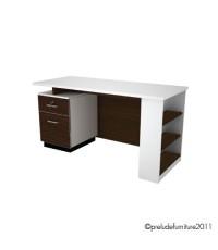 โต๊ะทำงานTDK-P1421 (PRELUDE)