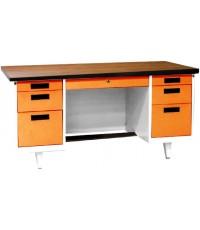 โต๊ะทำงานสี INT-3060E,EG  (ITO)