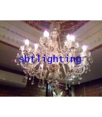 งานโคมไฟและพัดลมเพดานทั่วประเทศ