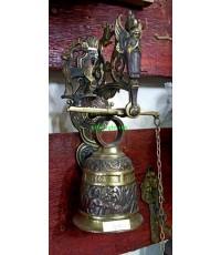 ระฆังทองเหลืองทองสำริดแขวนผนัง    งานฮอลแลนด์