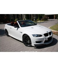 For Sell BMW M3 Convertible ( E93 ) Alpine White Down 3.33 M. Pics.
