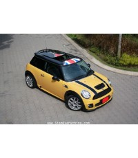Mini Cooper S R56 John Cooper Y2009 Full Option